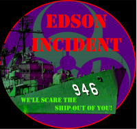 The Edson Incident Is Back!