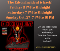 Edson Incident